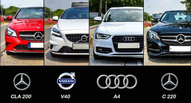 Which LUXURY CAR you'll be able to BUY in 20-30 Lacs INDIAN Rupees ⚡