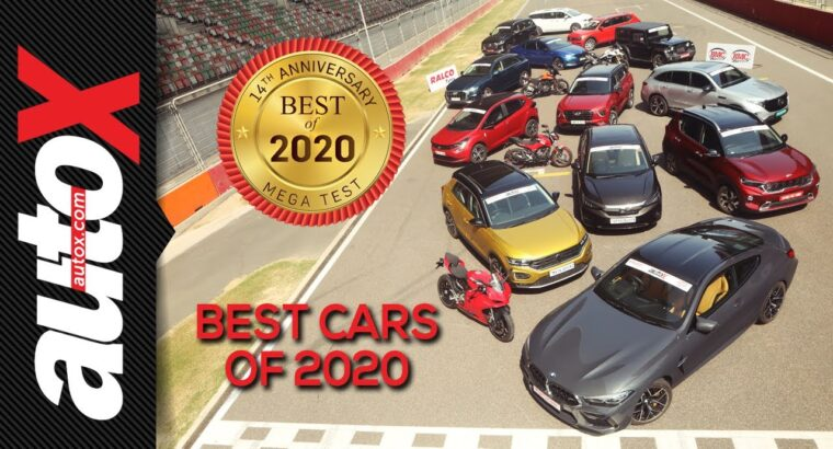 autoX 'Better of 2020': Listed here are the perfect Indian vehicles of the yr | autoX