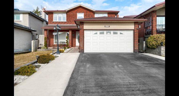 1275 Underwood Drive, Mississauga Dwelling for Sale – Actual Property Properties for Sale