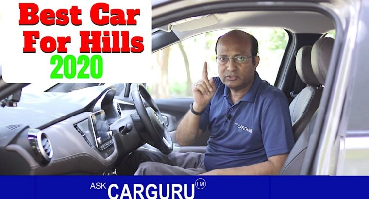 2020 Greatest Automobile for HILLS |  पहाड़ों का शेर | Ask CARGURU