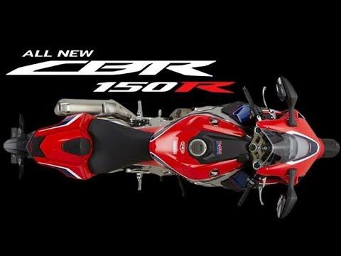 2021 Honda CBR150R BS6 Launch In India   Value & Specs   Evaluation & Modifications   RGBBikes.com