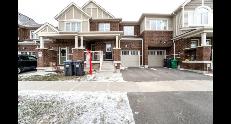 52 Donlamont Circle, Brampton House for Sale – Actual Property Properties for Sale