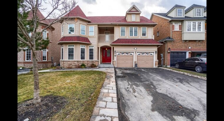 7097 Gablehurst Crescent, Mississauga Dwelling for Sale – Actual Property Properties for Sale