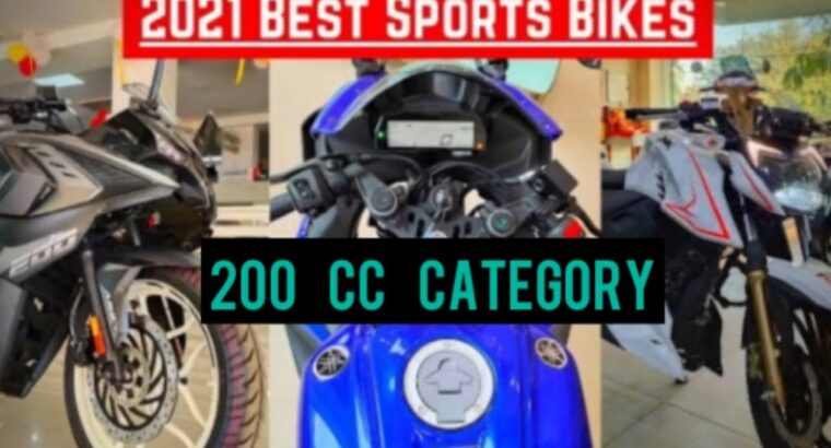 Greatest 200  cc bikes in india || 200 cc sports activities  bike  2021 || prime promoting || 2021 || moto information ||