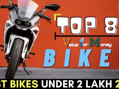 Finest bike underneath 2 lakh in India   Tamil   2021   Mr Tirupur