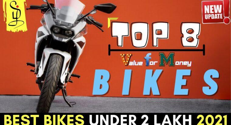 Finest bike underneath 2 lakh in India | Tamil | 2021 | Mr Tirupur