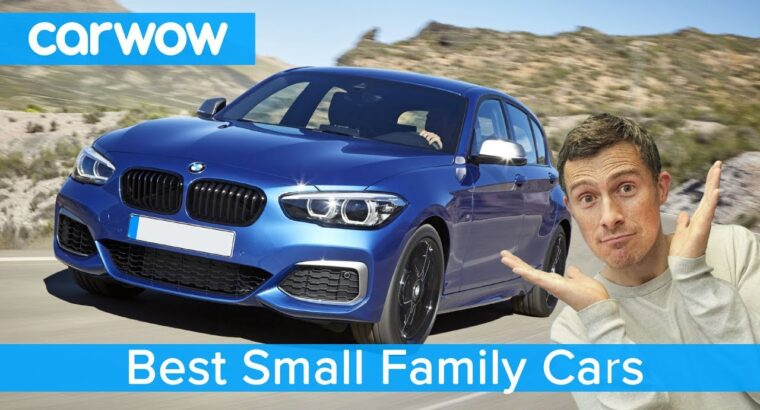 Finest small household automobiles for 2019/2020 | carwow High 10