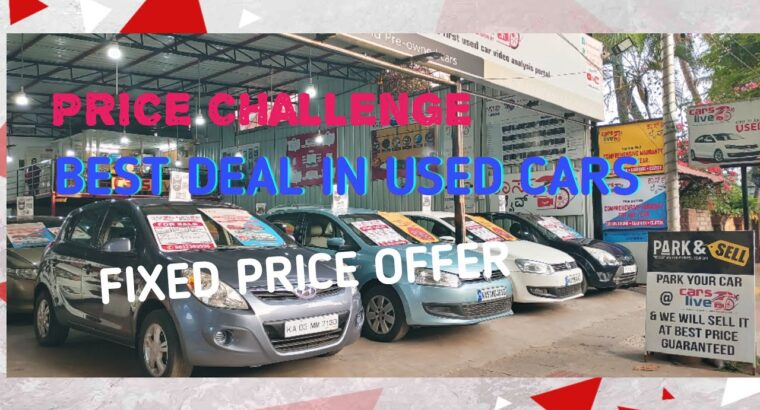 Carslive Stock – Worth Problem-Greatest Deal On Usedcars