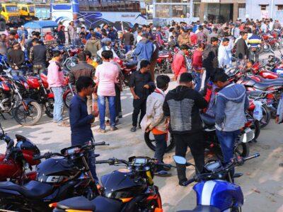 Chip Value Second Hand Bike Bd l Bike Bazar l Zahid Vlogs