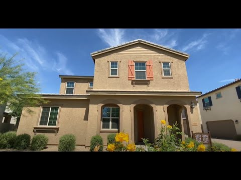 Goodyear Properties for Lease 3BR/2.5BA by Goodyear Property Administration