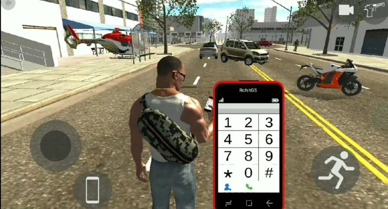 Indian Bikes Driving 3d All Cheats Code 2021