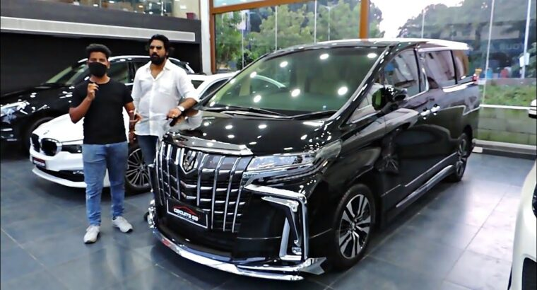 LUXURY CARS AT AFFORDABLE PRICE | Mercedes Benz | Alphard | Volvo | Used Automobiles In Chennai | 5z Vlogs