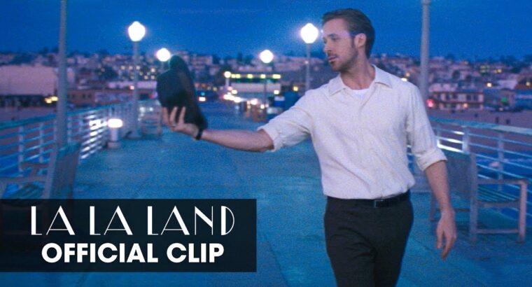 "La La Land (2016 Film) Official Clip – ""Metropolis Of Stars"""