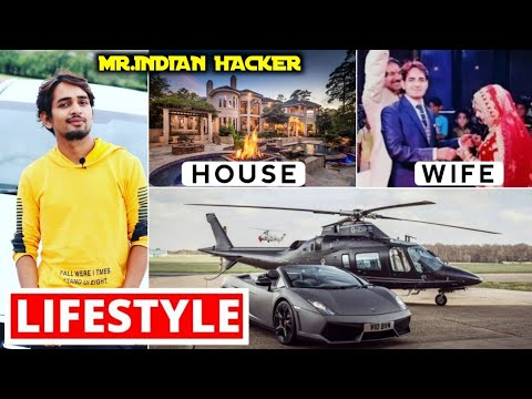 Mr. Indian Hacker | Dilraj Singh Life-style | Biography | Vehicles | Spouse | Schooling | Earnings | 2020