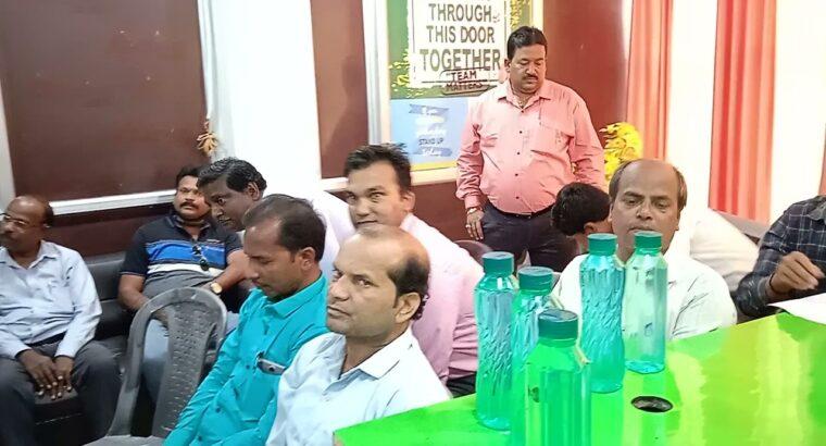PANCHJYOTI REALITY INDIA LTD GORAKHPUR ASSOCIAT MEETING