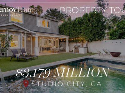 Property Tour | 3761 Mound View Ave, Studio Metropolis