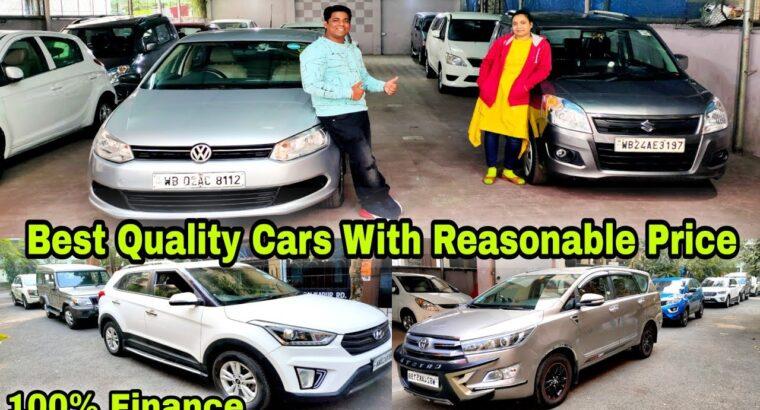 High quality Used Vehicles In Kolkata | January Sale | New Automobile Dimension | Kolkata Sasta Bazar |