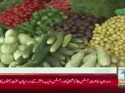 Quetta: Sastay Bazar ka Ilaan, Hakoomat Awaam ko Reduction Dainay Most important Na-Kaam