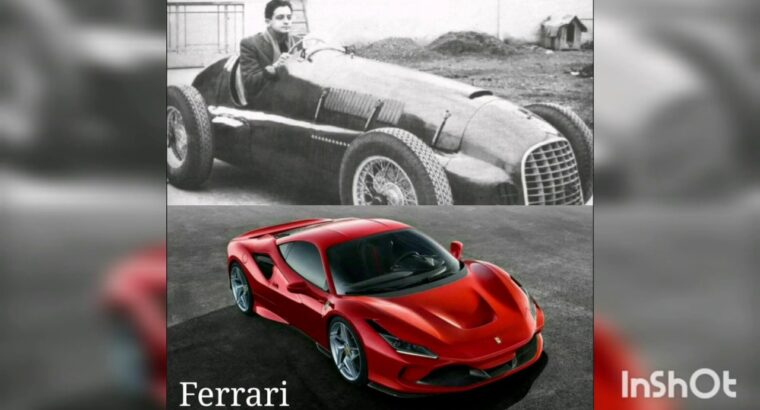 The Evolution of automobiles   World in style manufacturers first & newest product