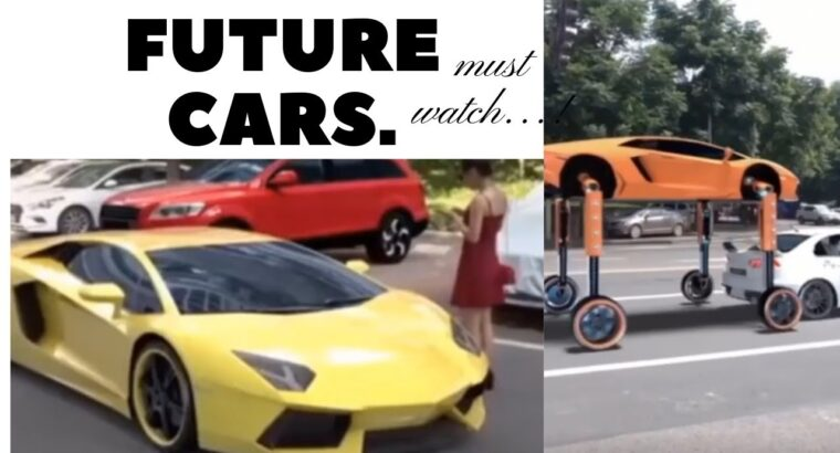 This Automobiles Will Be In  2050  newest vehicles  ON | THE VIRAL TALK SHOW | EP.12 |