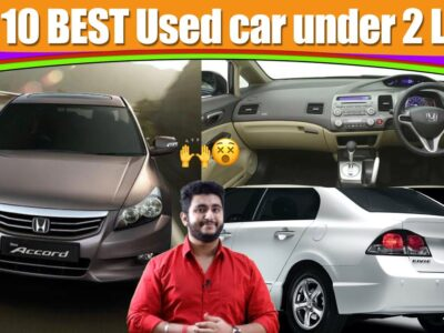 Prime 10 Greatest Used Vehicles in India beneath 2 Lakhs | Used Vehicles beneath 2 Lakh | Staff Automobile Delight