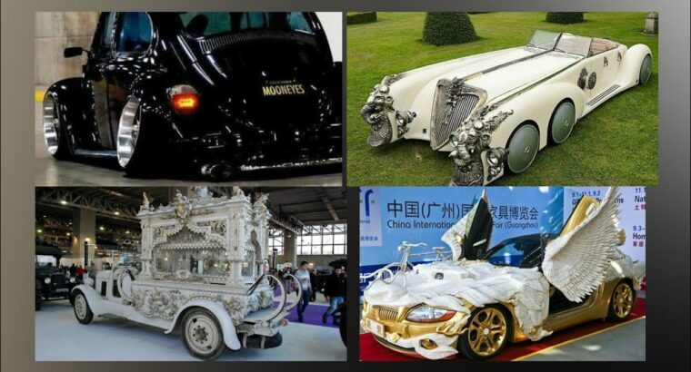 High 10 costliest automobiles on this planet 2020||Newest video 2020||