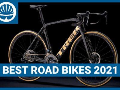 Prime 5 | 2021 Street Bikes