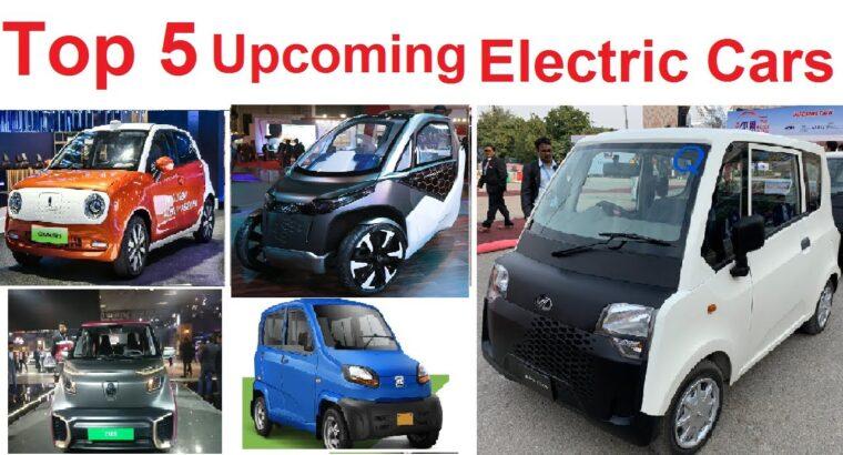 Prime 5 Upcoming Electrical vehicles in India below 5lakh 2021 |Mahindra Atom,UDO, MG E200 ,Bajaj Qute.