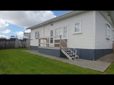 Unit for Lease in Glen Eden 2BR/1BA by Glen Eden Property Administration