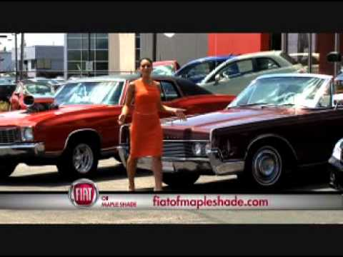 Used Automobiles For Sale at FIAT of Maple Shade in New Jersey