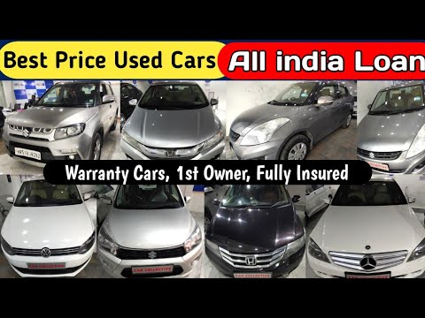 Used vehicles on the market, Greatest value Second hand automobile on the market, Combine phase used vehicles, Experience with New india