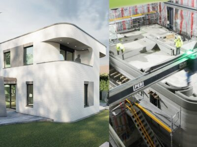 Why This 3D-Printed Home Will Change The World
