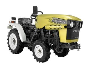Pressure Tractor – A Fantastic Tractor for Each Use