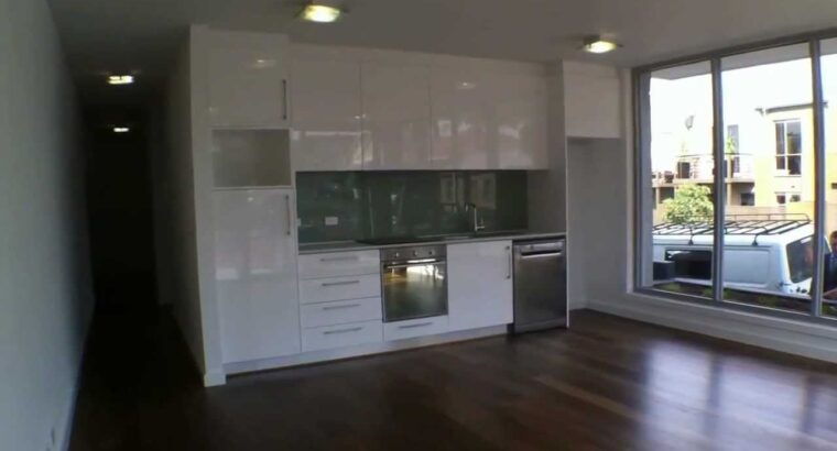 """""""Residences For Hire in Melbourne"""" Prahran Condo 2BR/1BA by """"Property Administration in Melbourne"""""""