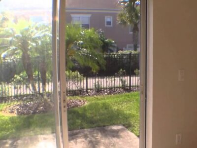 """""""Orlando Townhomes for Hire"""" Oviedo Townhome 2BR/2.5BA by """"Orlando Property Administration"""""""