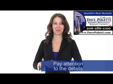 """""""Seattle Property Administration"""" – Methods to – Hire Your Property Quick Recommendation"""