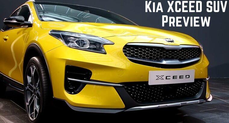 2019 Kia XCEED SUV Coming INDIA – FIRST LOOK, PRICE, LAUNCH DATE, FEATURES | Kia XCeed | Kia Seltos