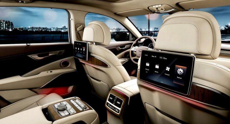 2020 Kia Ok900 – World's Most Luxurious KIA Sedan Automotive