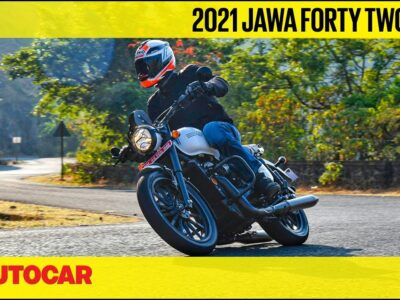 2021 Jawa Forty Two assessment – What's new on the 'new' Jawa Forty Two? | First Journey | Autocar India