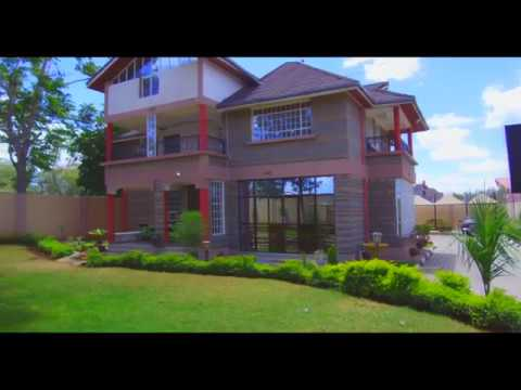 four Bed room Home For Sale in Kitengela