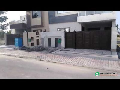 5 MARLA RESIDENTIAL PLOT FOR SALE IN PHASE 2 G BLOCK BAHRIA ORCHARD LAHORE