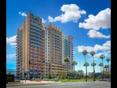 Condominium for Lease in Lengthy Seashore 1BR/1BA by Lengthy Seashore Property Administration