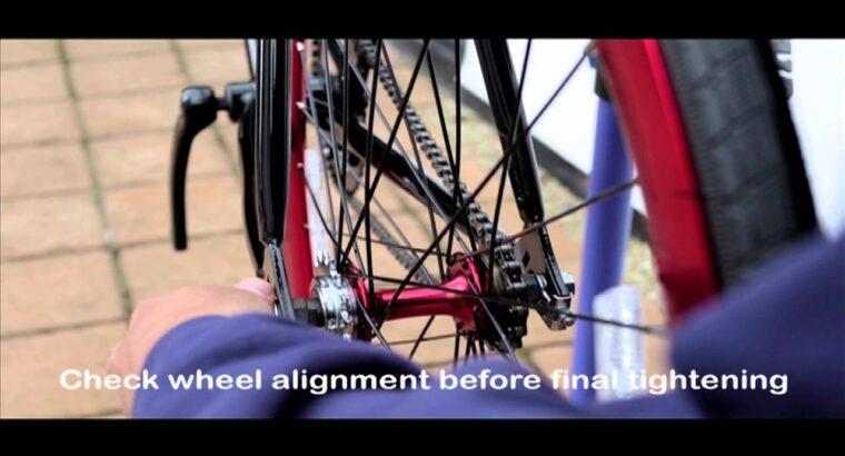 BD Bikes   Vilano Rampage