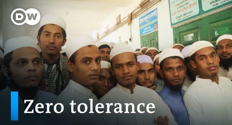 Bangladesh – daybreak of Islamism | DW Documentary