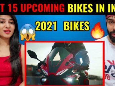 Finest 15 Upcoming Bikes In India 2021    Yamaha, Bajaj, TVS, Honda Upcoming Bikes In 2020 Response