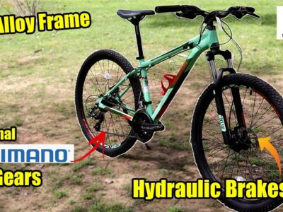 Greatest MTB Cycle Beneath Rs-30000 In India | Polygon Cascade 4 2021 Full Assessment + Trip Expertise