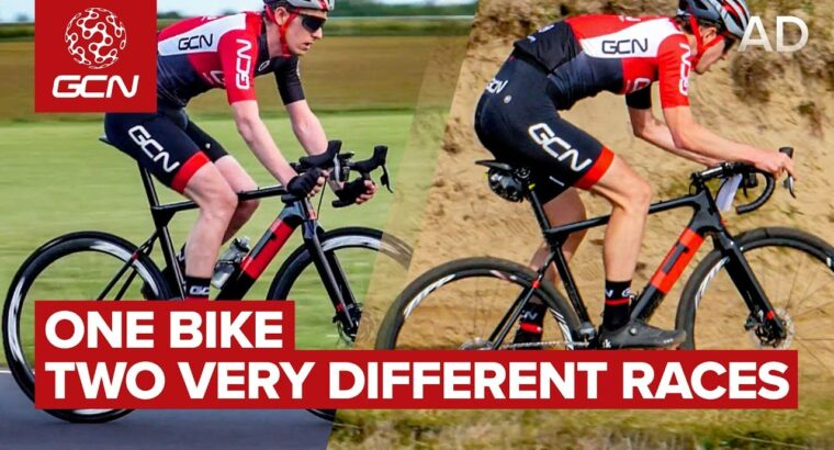 Can Gravel Bikes Actually Do It All?
