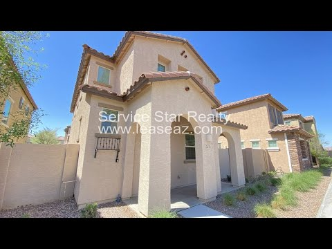 Chandler Houses for Hire 3BR/2.5BA by Chandler Property Administration