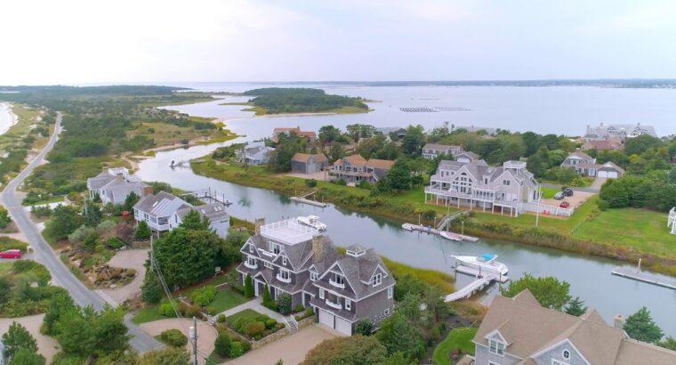 Coastal Level Properties