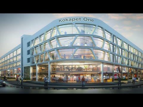 Industrial Area For Sale in Kokapet | Rental Properties | Industrial Properties in Hyderabad